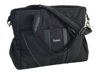 Emmaljunga Sport Changing Bag - Black
