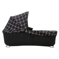 Carry Cot Plus for DUET - Grid