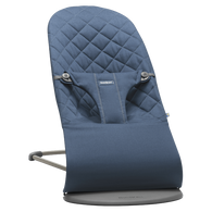 BabyBjorn Bouncer Bliss - Midnight Blue