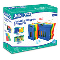 Jolly Kidz VERSATILE Playpen Extension