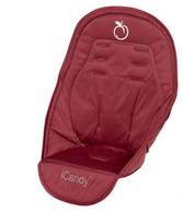 iCandy Peach Jogger Core Seat Liner