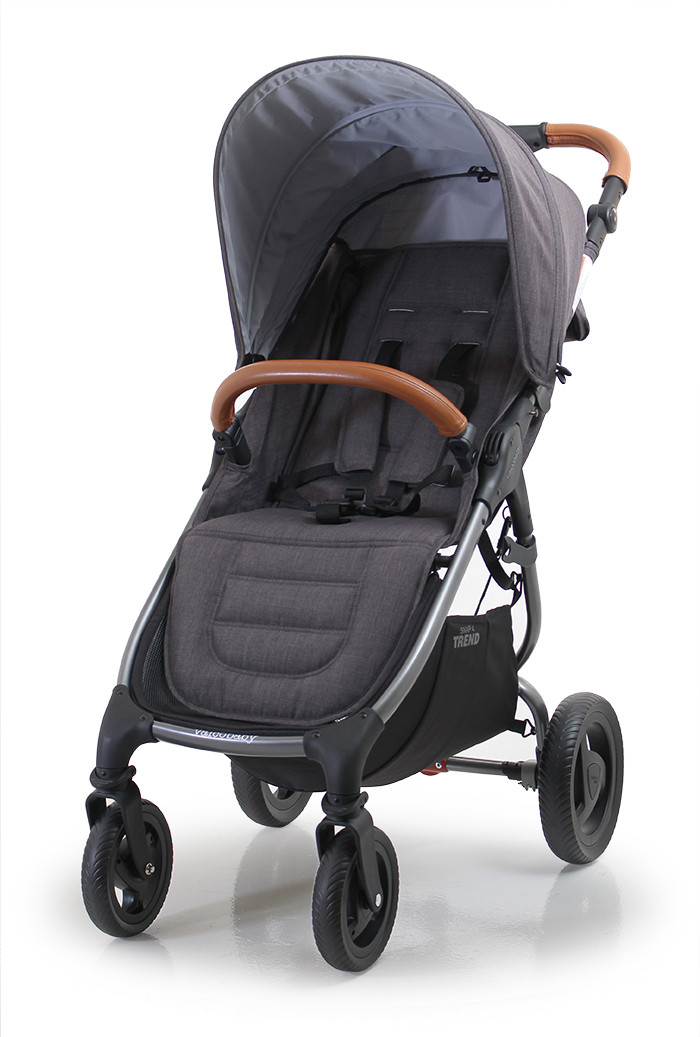Snap 4 Trend Newly Released Lightweight Stroller From Valco Baby