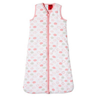 Snugtime Sleeveless Padded Cosi Bag – PINK CLOUD