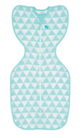 LOVE TO DREAM SWADDLE UP™ BAMBOO LITE  -SMALL