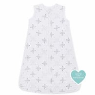 aden + anais 100% cotton muslin sleeping bag 1.0 tog