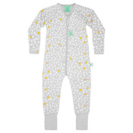 ergoPouch Winter Sleep Suit (2.5 Tog) - Triangle Pops