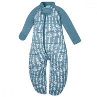 ergoPouch Sleep Suit Bag (2.5 tog) - Midnight Arrows