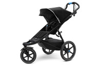 Thule Urban Glide 2 - single - Black on Black