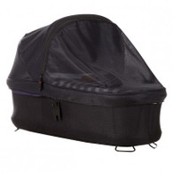 Mountain Buggy Carrycot plus sun cover for duet