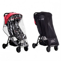 Mountain Buggy Nano All weather cover set
