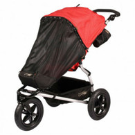 Mountain Buggy Sun Cover for Urban Jungle / Terrain (2010-2014​ models​)