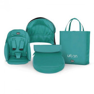 Chicco Urban Stroller Colour Pack Only - Emerald