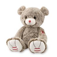 KALOO Rouge Teddy Bear - brown