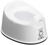 BabyBjorn Smart Potty - White