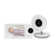 "Project Nursery 4.3"" Video Baby Monitor"