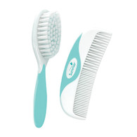 Summer Infant Brush And Comb Set - green