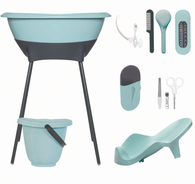 Luma Babycare - Bath set
