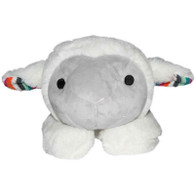 ZAZU Musical Soft Toy With Heartbeat Sound - Liz the Lamb