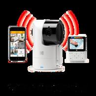 Kodak Cherish C225 - Smart Baby Monitor