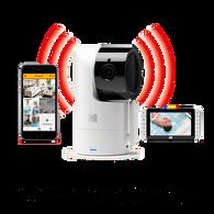 Kodak Cherish C525- Smart Baby Monitor