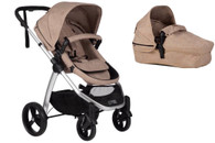Mountain Buggy Cosmopolitan V2 + Carry Cot