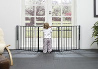BabyDan Flex L Baby Safety gate - Door extension