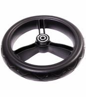 MB Aerotech front wheels