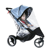 Storm Cover for phil&teds 2016 DASH stroller