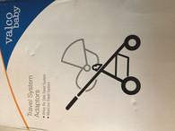 Valco Baby Universal Travel System Adaptors