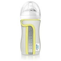 Avent 'Natural' 120ml Glass Bottle Cover - Small