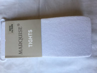 Marquise Tights stockings -White