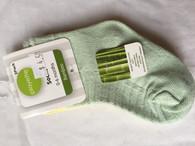 Playette 2 pack Bamboo Socks: Lemon & Lime
