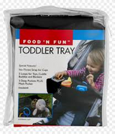 Food ' N Fun Pram  Snack & Toddler Tray