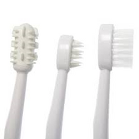 Dreambaby 3 Stage Baby Gum & Baby Toothbrush