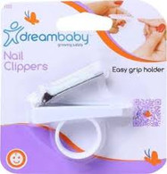 Dreambaby Nail Clippers