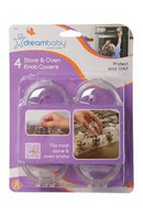 Dreambaby - Stove & Oven Knob covers