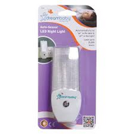 Dreambaby - LED auto-sensor Night Light (F818)