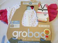 Grobag The Original Travel Sleeping Bag 1 tog / 18-36mths