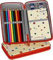 A Buttonbag Pencil Case
