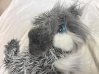 Keel Toys Cuddle Puppies - Schnauser