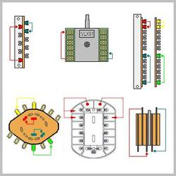 guitar wiring diagrams \u0026 resources guitarelectronics compickup switch terminal connections
