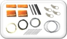 Wire & Shielding