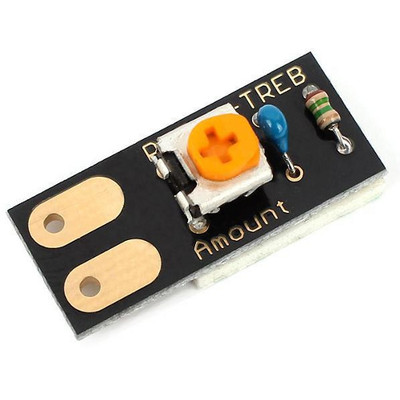 V-Treb Variable Treble Bleed Circuit