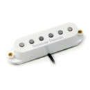 Seymour Duncan Classic Stack Plus Neck Position Pickup - White