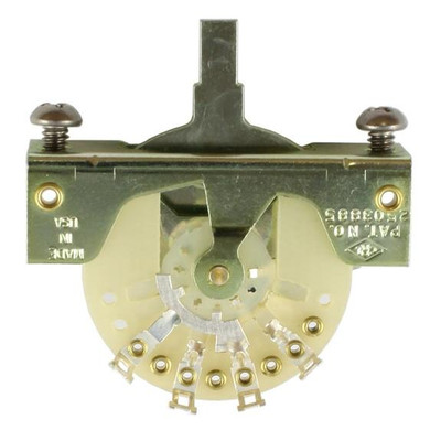 3-Way Guitar Lever Switch-USA CRL Brand