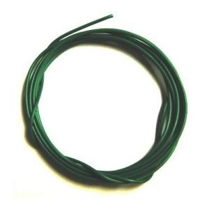 Stranded 26 Gauge Guitar Circuit Wire-Green