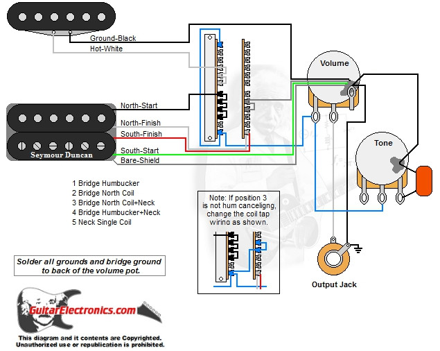 Singles Volume Tone Wiring Diagram on toggle with 1 pickup wiring diagram, humbucker pickup wiring diagram, 2 tone 1 volume bass diagram,
