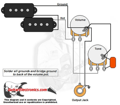 WD1P11_00_WB__73848.1487889037.500.400  Humbucker Volume Tone Wiring Diagrams on gibson sg, 1 single coil guitar pick up, pickups series,