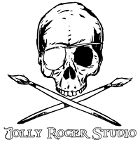 Jolly Roger Studio