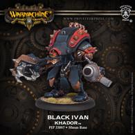 Black Ivan